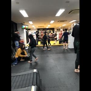 広島中区キックボクシングジム HADES WORK OUT GYM(ハーデスワークアウトジム) 最新情報:2019/01/17「広島キックボクシングハーデスジム」