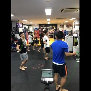 広島中区キックボクシングジム HADES WORK OUT GYM(ハーデスワークアウトジム) 最新情報:2019/06/04「広島キックボクシングハーデスジム」