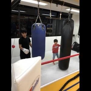広島中区キックボクシングジム HADES WORK OUT GYM(ハーデスワークアウトジム) 最新情報:2019/02/18「広島キックボクシングハーデスジム」