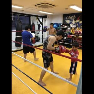広島中区キックボクシングジム HADES WORK OUT GYM(ハーデスワークアウトジム) 最新情報:2019/06/08「広島キックボクシングハーデスジム」
