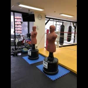 広島中区キックボクシングジム HADES WORK OUT GYM(ハーデスワークアウトジム) 最新情報:2018/02/05「ストレス発散に」