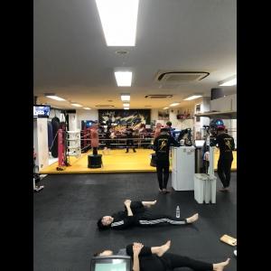 広島中区キックボクシングジム HADES WORK OUT GYM(ハーデスワークアウトジム) 最新情報:2019/01/11「広島キックボクシングハーデスジム」