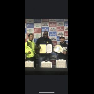 広島中区キックボクシングジム HADES WORK OUT GYM(ハーデスワークアウトジム) 最新情報:2019/12/14「広島キックボクシングハーデスジム体験」