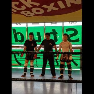 広島中区キックボクシングジム HADES WORK OUT GYM(ハーデスワークアウトジム) 最新情報:2019/06/16「広島キックボクシングハーデスジム」
