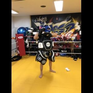 広島中区キックボクシングジム HADES WORK OUT GYM(ハーデスワークアウトジム) 最新情報:2019/03/05「広島キックボクシングハーデスジム」