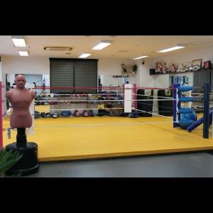 広島中区キックボクシングジム HADES WORK OUT GYM(ハーデスワークアウトジム) 最新情報:2017/09/01「ハーデスワークアウトジムがリニューアルOPEN」