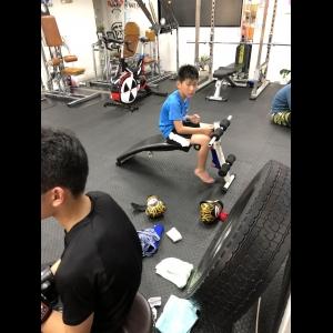 広島中区キックボクシングジム HADES WORK OUT GYM(ハーデスワークアウトジム) 最新情報:2019/05/10「広島キックボクシングハーデスジム」