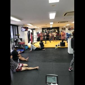広島中区キックボクシングジム HADES WORK OUT GYM(ハーデスワークアウトジム) 最新情報:2018/09/19「広島キックボクシングハーデスジム」
