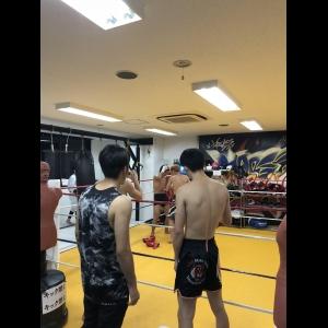 広島中区キックボクシングジム HADES WORK OUT GYM(ハーデスワークアウトジム) 最新情報:2018/10/17「広島キックボクシングハーデスジム」