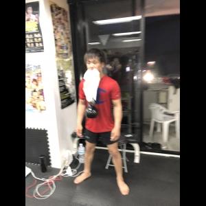 広島中区キックボクシングジム HADES WORK OUT GYM(ハーデスワークアウトジム) 最新情報:2019/06/18「広島キックボクシングハーデスジム」