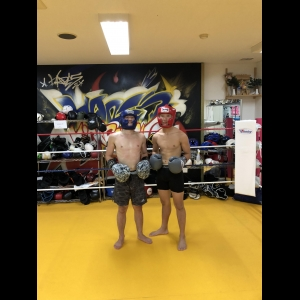広島中区キックボクシングジム HADES WORK OUT GYM(ハーデスワークアウトジム) 最新情報:2018/11/12「広島キックボクシングハーデスジム」