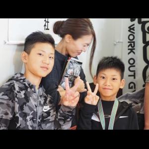 広島中区キックボクシングジム HADES WORK OUT GYM(ハーデスワークアウトジム) 最新情報:2018/10/14「広島キックボクシングハーデスジム」