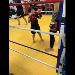広島中区キックボクシングジム HADES WORK OUT GYM(ハーデスワークアウトジム) 最新情報:2018/11/30「広島キックボクシングハーデスジム」