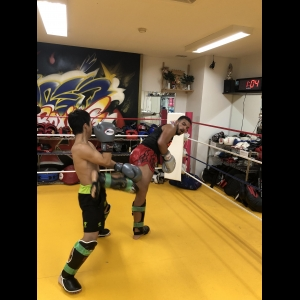 広島中区キックボクシングジム HADES WORK OUT GYM(ハーデスワークアウトジム) 最新情報:2018/11/03「広島キックボクシングハーデスジム」
