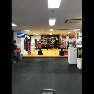 広島中区キックボクシングジム HADES WORK OUT GYM(ハーデスワークアウトジム) 最新情報:2018/10/29「広島キックボクシングハーデスジム」