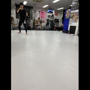 広島中区キックボクシングジム HADES WORK OUT GYM(ハーデスワークアウトジム) 最新情報:2019/12/20「広島キックボクシングハーデスジム体験」