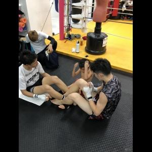 広島中区キックボクシングジム HADES WORK OUT GYM(ハーデスワークアウトジム) 最新情報:2018/09/21「広島キックボクシングハーデスジム」