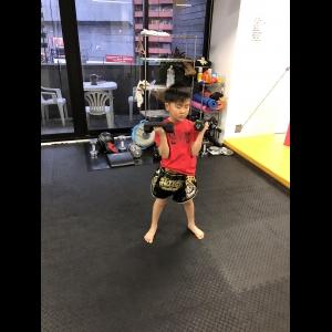 広島中区キックボクシングジム HADES WORK OUT GYM(ハーデスワークアウトジム) 最新情報:2019/03/01「広島キックボクシングハーデスジム」
