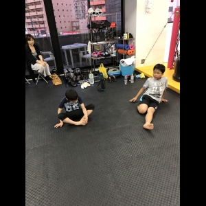 広島中区キックボクシングジム HADES WORK OUT GYM(ハーデスワークアウトジム) 最新情報:2018/06/02「広島とうかさん   キックボクシング」