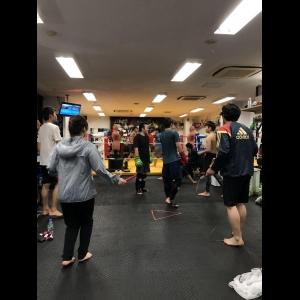 広島中区キックボクシングジム HADES WORK OUT GYM(ハーデスワークアウトジム) 最新情報:2019/05/09「広島キックボクシングハーデスジム」