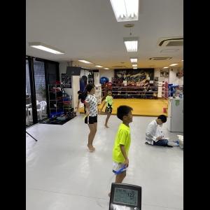 広島中区キックボクシングジム HADES WORK OUT GYM(ハーデスワークアウトジム) 最新情報:2020/06/19「広島キックボクシングハーデスジム体験」