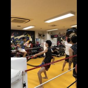 広島中区キックボクシングジム HADES WORK OUT GYM(ハーデスワークアウトジム) 最新情報:2018/09/06「広島キックボクシングハーデスジム」