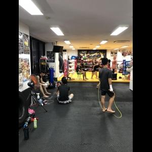 広島中区キックボクシングジム HADES WORK OUT GYM(ハーデスワークアウトジム) 最新情報:2019/09/15「広島体験キックボクシングハーデスジム」