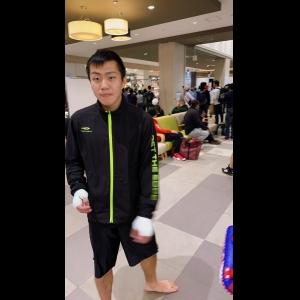 広島中区キックボクシングジム HADES WORK OUT GYM(ハーデスワークアウトジム) 最新情報:2019/11/03「広島キックボクシングハーデスジム体験」