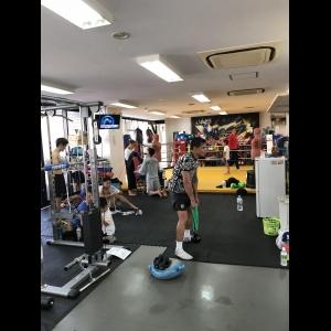 広島中区キックボクシングジム HADES WORK OUT GYM(ハーデスワークアウトジム) 最新情報:2018/07/16「広島キックボクシング」