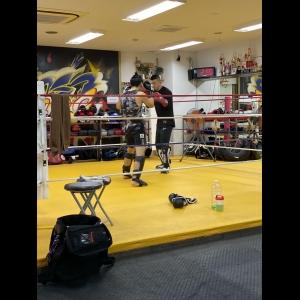 広島中区キックボクシングジム HADES WORK OUT GYM(ハーデスワークアウトジム) 最新情報:2019/09/28「広島キックボクシングハーデスジム」