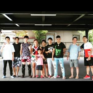 広島中区キックボクシングジム HADES WORK OUT GYM(ハーデスワークアウトジム) 最新情報:2018/08/19「広島キック     岡山遠征」