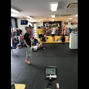 広島中区キックボクシングジム HADES WORK OUT GYM(ハーデスワークアウトジム) 最新情報:2018/10/12「広島キックボクシングジム」