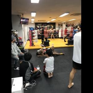広島中区キックボクシングジム HADES WORK OUT GYM(ハーデスワークアウトジム) 最新情報:2019/02/23「広島キックボクシングハーデスジム」