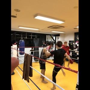 広島中区キックボクシングジム HADES WORK OUT GYM(ハーデスワークアウトジム) 最新情報:2018/10/03「広島キックボクシングジム」