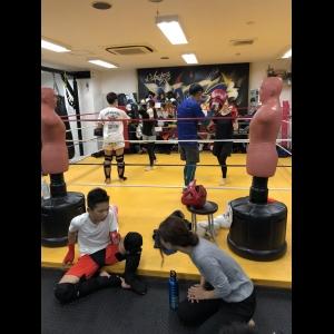 広島中区キックボクシングジム HADES WORK OUT GYM(ハーデスワークアウトジム) 最新情報:2018/09/26「広島キックボクシングハーデスジム」