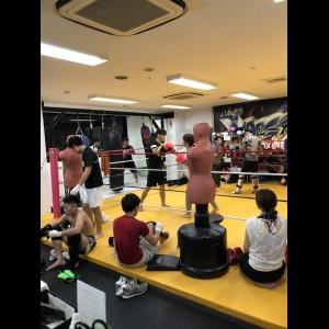 広島中区キックボクシングジム HADES WORK OUT GYM(ハーデスワークアウトジム) 最新情報:2018/06/22「広島キックボクシング」
