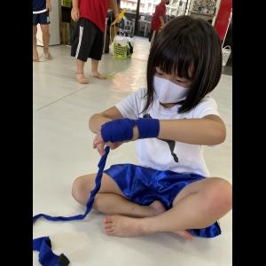 広島中区キックボクシングジム HADES WORK OUT GYM(ハーデスワークアウトジム) 最新情報:2021/08/10「広島キックボクシングハーデスジム体験」