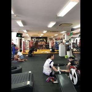 広島中区キックボクシングジム HADES WORK OUT GYM(ハーデスワークアウトジム) 最新情報:2018/08/14「広島キックボクシング    お盆休み」