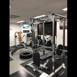 広島中区キックボクシングジム HADES WORK OUT GYM(ハーデスワークアウトジム) 最新情報:2018/02/08「筋トレ」