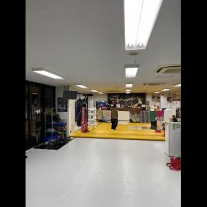 広島中区キックボクシングジム HADES WORK OUT GYM(ハーデスワークアウトジム) 最新情報:2019/12/29「広島キックボクシングハーデスジム体験」