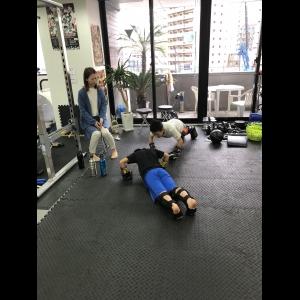 広島中区キックボクシングジム HADES WORK OUT GYM(ハーデスワークアウトジム) 最新情報:2018/03/20「広島キックキッズクラス」