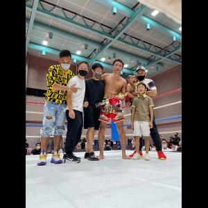 広島中区キックボクシングジム HADES WORK OUT GYM(ハーデスワークアウトジム) 最新情報:2021/09/27「広島キックボクシングハーデスジム体験」