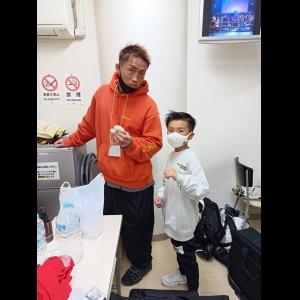 広島中区キックボクシングジム HADES WORK OUT GYM(ハーデスワークアウトジム) 最新情報:2021/04/15「広島キックボクシングハーデスジム体験」