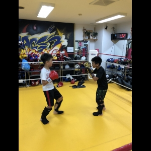 広島中区キックボクシングジム HADES WORK OUT GYM(ハーデスワークアウトジム) 最新情報:2019/07/14「広島キックボクシング」