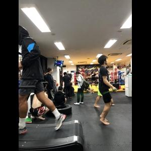 広島中区キックボクシングジム HADES WORK OUT GYM(ハーデスワークアウトジム) 最新情報:2018/12/06「広島キックボクシングハーデスジム」