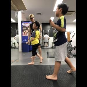 広島中区キックボクシングジム HADES WORK OUT GYM(ハーデスワークアウトジム) 最新情報:2018/05/27「広島でちびっ子をジムに行かすなら」