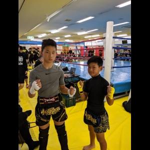 広島中区キックボクシングジム HADES WORK OUT GYM(ハーデスワークアウトジム) 最新情報:2019/10/11「広島キックボクシングハーデスジム体験」