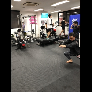 広島中区キックボクシングジム HADES WORK OUT GYM(ハーデスワークアウトジム) 最新情報:2018/08/29「広島キックボクシングハーデスジム」