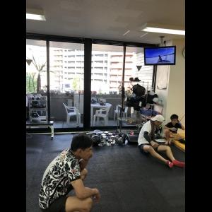 広島中区キックボクシングジム HADES WORK OUT GYM(ハーデスワークアウトジム) 最新情報:2019/07/31「広島キックボクシングハーデスジム」