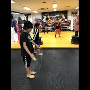 広島中区キックボクシングジム HADES WORK OUT GYM(ハーデスワークアウトジム) 最新情報:2019/01/16「広島キックボクシングハーデスジム」